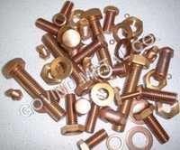 BS 2874 Gr CA104 Aluminum Bronze Fasteners