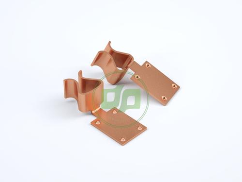 Bronze Fuse Parts