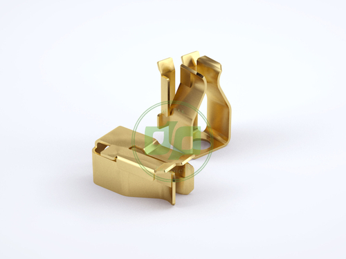 Brass Sockets Parts