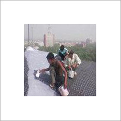 Bitumen Waterproofing Paints