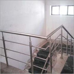 Stainless Steel Handrailing