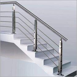 Steel Railing