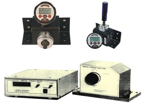 Torque Testers & Torque Verification System