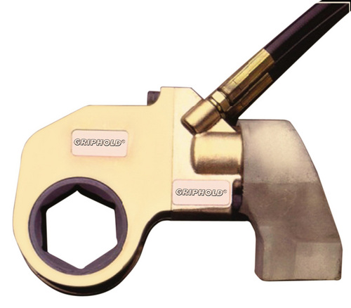 GSC Series of Casssette Hydraulic Torque Wrenches