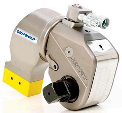 TSD Series Hydraulic Torque Wrench