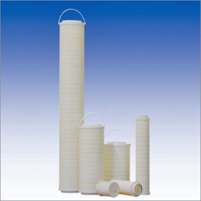 Coreless Filter Element