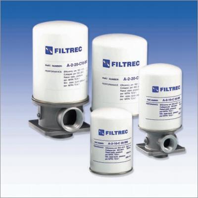 Hydraulic Filter Assemblies