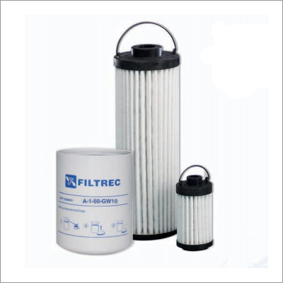 Industrial Hydraulic Filters