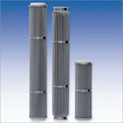 Customized Industrial Filters