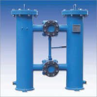 Industrial Duplex Filter