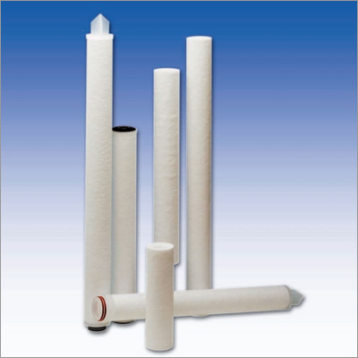 Industrial Filter Elements
