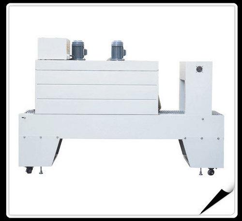 BSE series PE film shrink packaging machine1