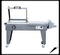 FQL450B Manual L Type Sealer