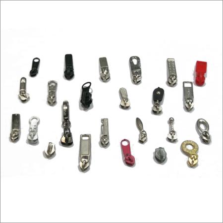 Handbag Zipper Slider