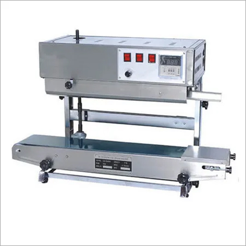 SEALING MACHINE AND BAND SEALERS