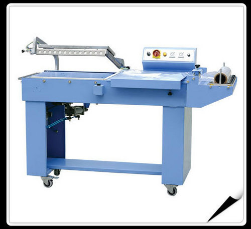 Automatic L Bar Sealer