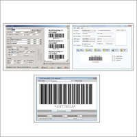 Barcode Software Solution