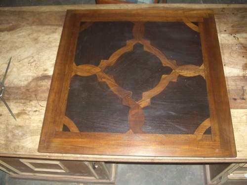 Indian Wood Flooring