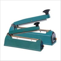 PCS Plastic Film Sealer