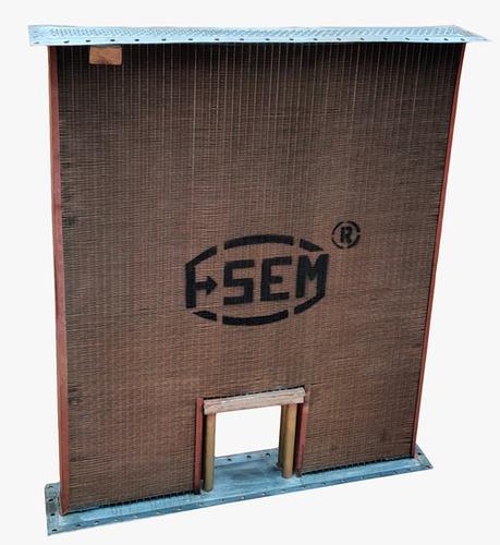 FSEM Industrial Radiator Core