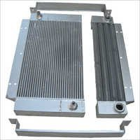 Compressor Combo Oil Cooler