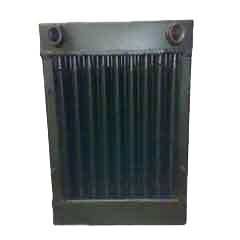 Industrial Oil Cooler