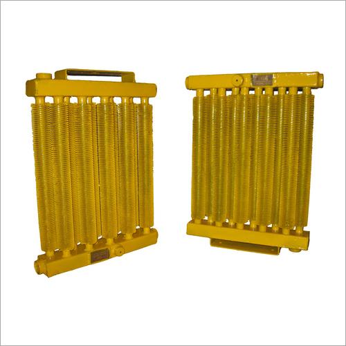 Crane Oil Coolers