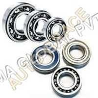 Bush Bearings