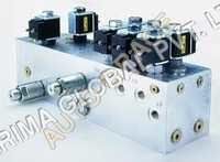 Hydraulic Pump Cam Block