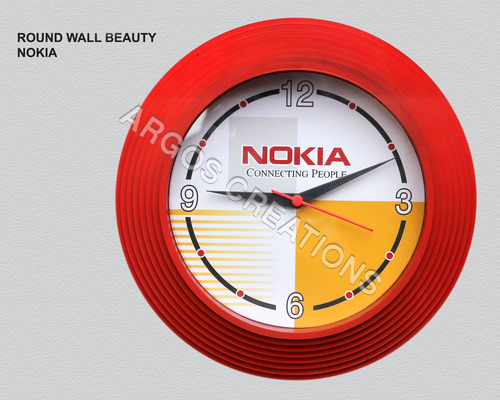 Round Wall Beauty