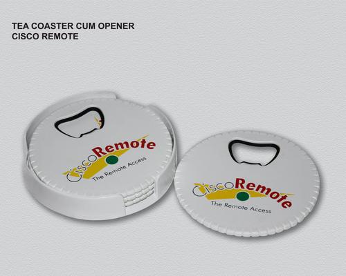 Coaster cum Opener