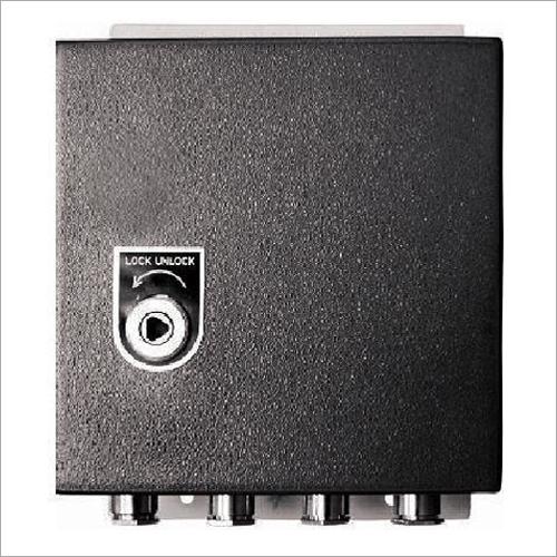 Wall Mounting Type Socket Box