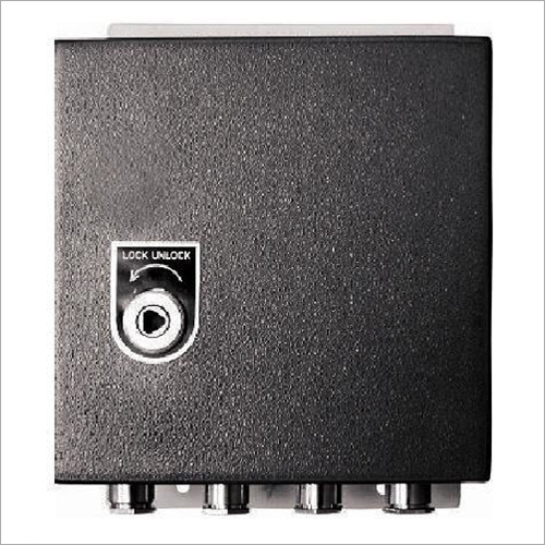 Wall Mounting Type Socket Box