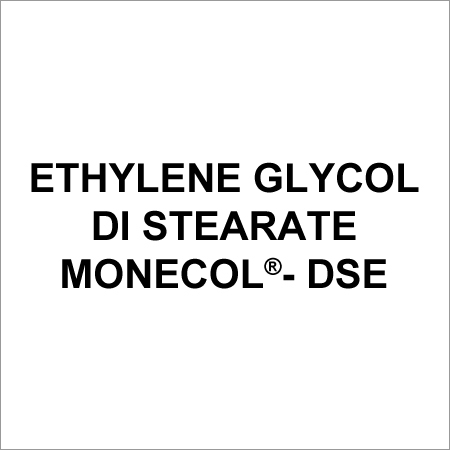 Ethylene Glycol Distearate