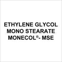 Ethylene Glycol Monostearate