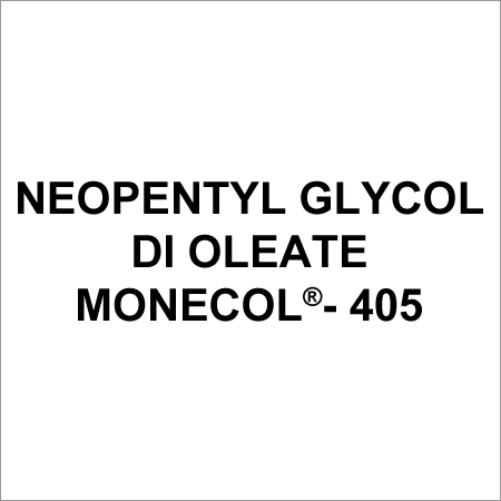 Neopentyl Glycol Dioleate