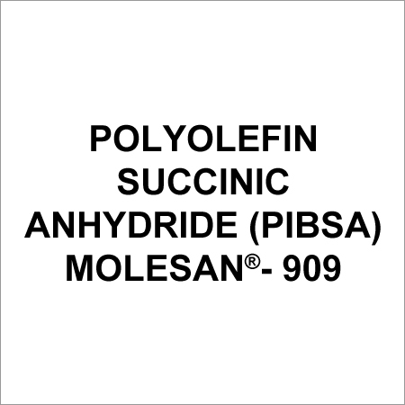 Polyolefin Succinic Anhydride