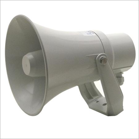 15W Plastic Weatherproof Loudspeaker