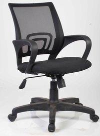 Modern Mesh Chairs
