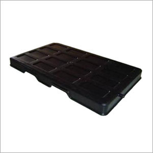 Plastic Battery Cover Mould