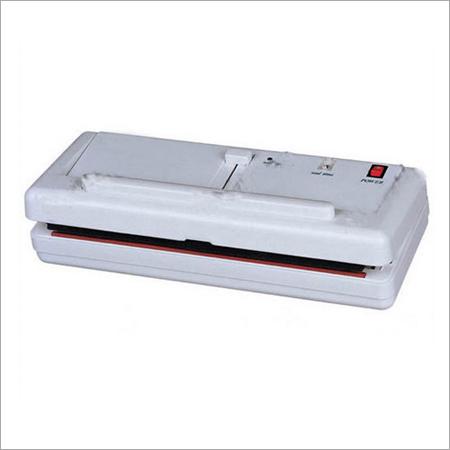 External Vacuum Packager