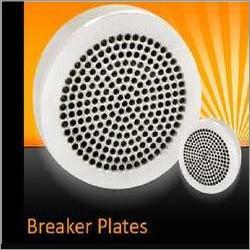 Breaker Plates
