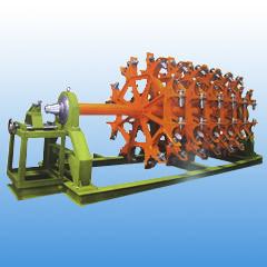 Armouring Machine