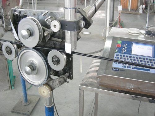 Cable Printing Machine