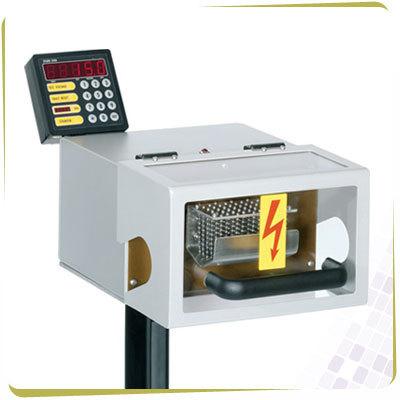 High Voltage Spark Testers