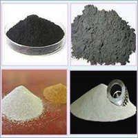 Metal Powdering