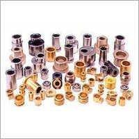 Sintered Metallurgical Parts