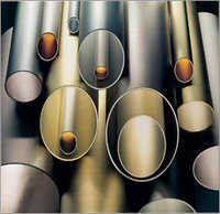 Pure Nickel Pipes