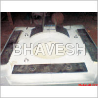 Induction Furnace Block