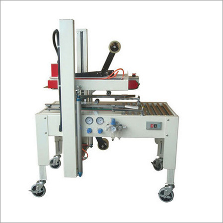 Semi & Automatic Carton Sealer (All Types)